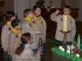Betlémské světlo 24.12.2009