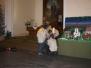 Betlémské světlo 24.12.2010