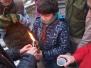 Betlémské světlo 24.12.2012