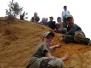 Dakotský lom a indiánská hra Zlato Dakotů 21.10.2012