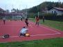 Florbalové tréninky 18.10., 1. a 8.11. a dále 6.12.2012