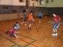 Florbalové tréninky 2., 9. a 16.12.2010