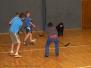 Florbalové tréninky 3., 10. a 24.11. a dále 1. a 8.12.2011