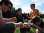 Příprava na SZ – vaření v přírodě 3.5.2015