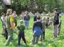 Svatojiřská výprava na Čaponce 30.4.-1.5.2011