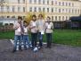 Svojsíkův závod v Hostinném 4.-5.5.2013