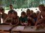 Tábor na sv. Kateřině 1.-9.8.2009