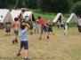 Tábor na sv. Kateřině 31.7.-14.8.2010