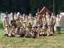 Tábor na sv. Kateřině 27.7.-10.8.2013