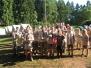 Tábor na sv. Kateřině 26.7.-9.8.2014