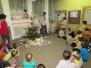 Vánoční schůzka 18.12.2014