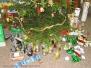 Vánoční schůzka 18.12.2013