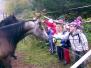 Výprava k Vlčí skále 12.10.2008