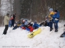Zimní Komáriáda 17.1.2010