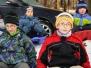 Zimní Komáriáda 7.2.2015