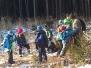 Cesta za ztraceným Ejkem – 1. etapa 25.1.2014