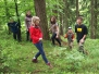 Cesta za ztraceným Ejkem – 3. etapa 24.5.2014
