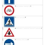 Doplň název dopravní značky I - strana 5