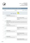 Plán akcí Krahujců Leden-Březen 2017