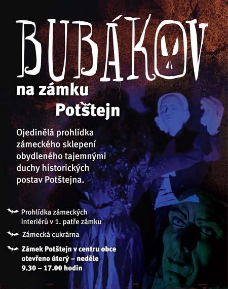 Pozvánka do Bubákova
