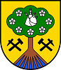 Znak obce Malé Svatoňovice